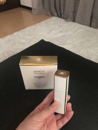【CHANEL】香水セット