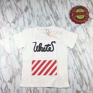 OFF-WHITE カップル tシャツ