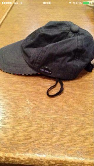 ソニアリキエル帽子