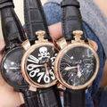ガガミラノ 腕時計 時計 男女兼用 高品質 3.6