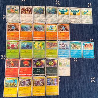 ポケモンカード 28枚