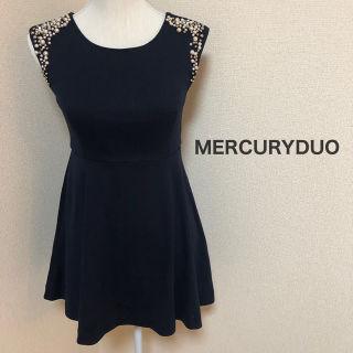 MERCURYDUO / マーキュリーデュオ ワンピース