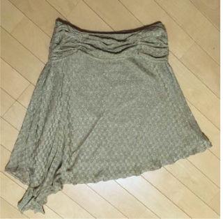 (送料無料)VIVA YOUスカート