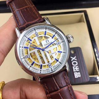 【早い者勝ち】OMEGA 大人気 自動巻き 腕時計