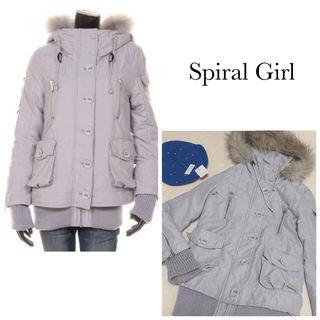 Spiral Girl★N3B モッズコート