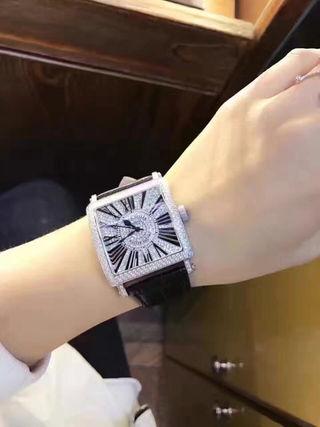 Franck Muller (フランク・ミュラー) 女腕時計