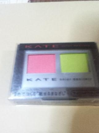 新品・未使用/KATE/PK-1/定価1300円