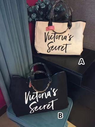 Victoria's secret 最新お洒落上品バッグ