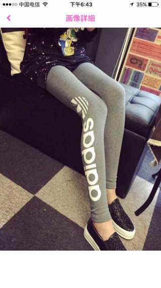 adidasパンツ