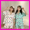 大人気 クレヨンしんちゃん パジャマ ルームウェア 水色 L