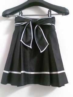 INGNI美品プリーツスカート