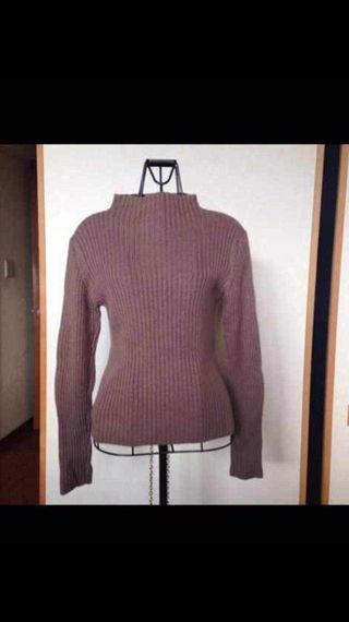 エスプリウールセーター
