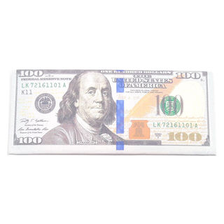 US買付/インポート 財布【US 100Dollar】