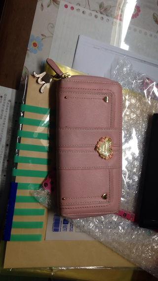 サマンサ 長財布