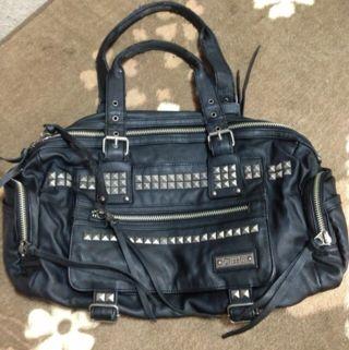 ディアブロのバッグ