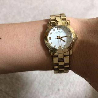 即完売アイテムマークバイマークジェイコブス 腕時計