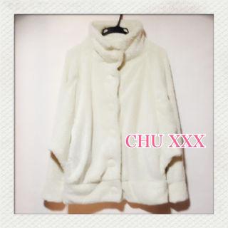 CHU XXX アウター