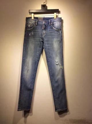 Dsquared2 デニム パンツ 大幅値下 -19