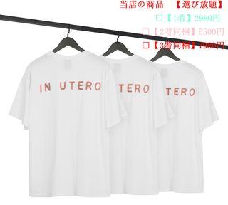 激安セール春新入荷半袖Tシャツ#113
