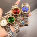 「激売れ」ブルガリ 超高人気腕時計クオーツ式 4種?