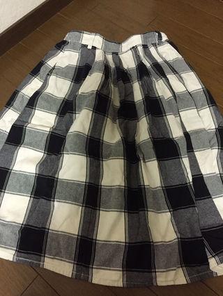 ハートマーケット   スカート