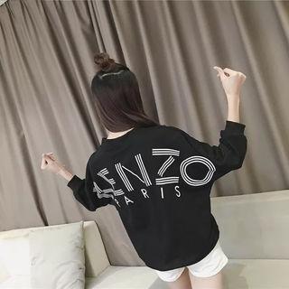 Kenzo 2色 シャツ パーカー