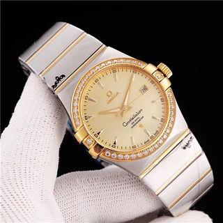 新入荷大人気!メンズ 腕時計 オメガ 自動巻き