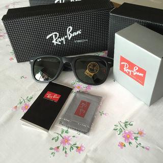 レイバン Ray-Ban RB4105 601S