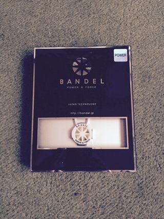 BANDEL ホワイトゴールド