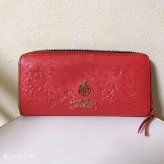 サマンサタバサ長財布