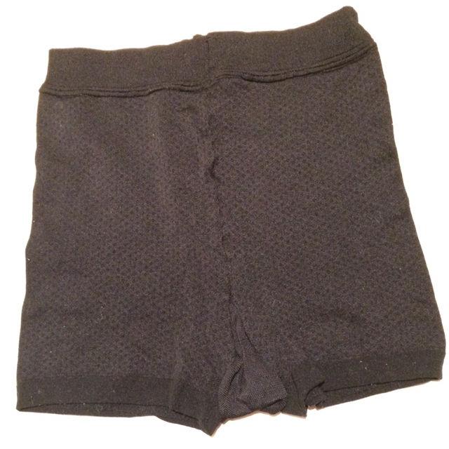 Tuche トゥーシェ 1分丈パンツ