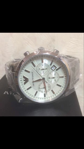 エンポリオ アルマーニ時計