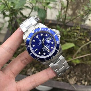 ロレックス 自動巻き腕時計 直径40cm