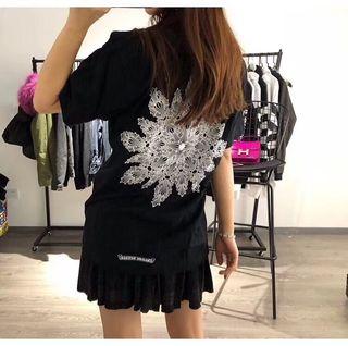 春夏の人気新作 ファッションのTシャツ 着用でカッコイイ