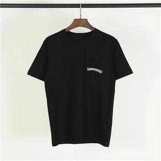 夏爆売り エヴィス Tシャツ/半袖 M-XXL