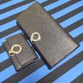 BZERO☆二つ折り長財布&キーケース