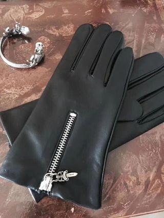 クロムハーツ 男女兼用 手袋