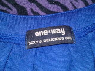 one*way ワンピ