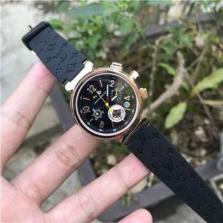ルイヴィトン 腕時計 ファション人気