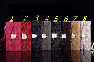 Michael Kors  iPhoneケース 携帯カバー