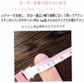 【No 37】ネイルチップ
