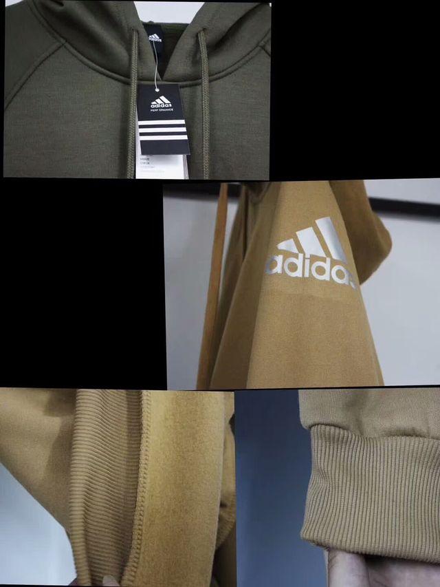 注目された美品 Adidasトレーナー/スウェット