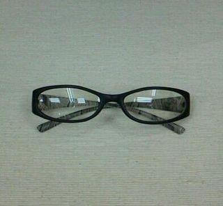 新品 UVカットメガネ ブラック【現品限り】
