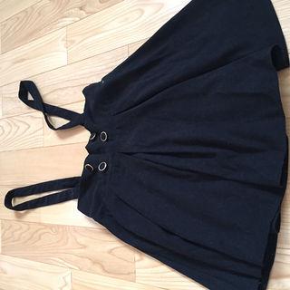 黒 スカート
