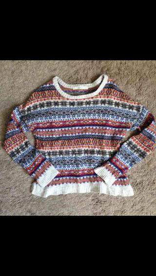 shucaセーター