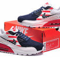 Nike Air Max90Men&Women's shoe
