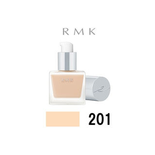 RMK リクイド ファンデーション 30ml #201