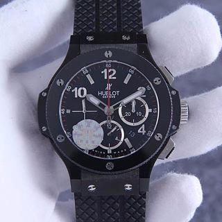 ビッグハンド ウブロ HUBLOT 腕時計7