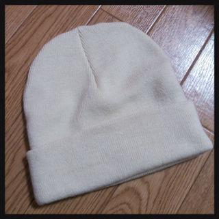 BMG ニット帽