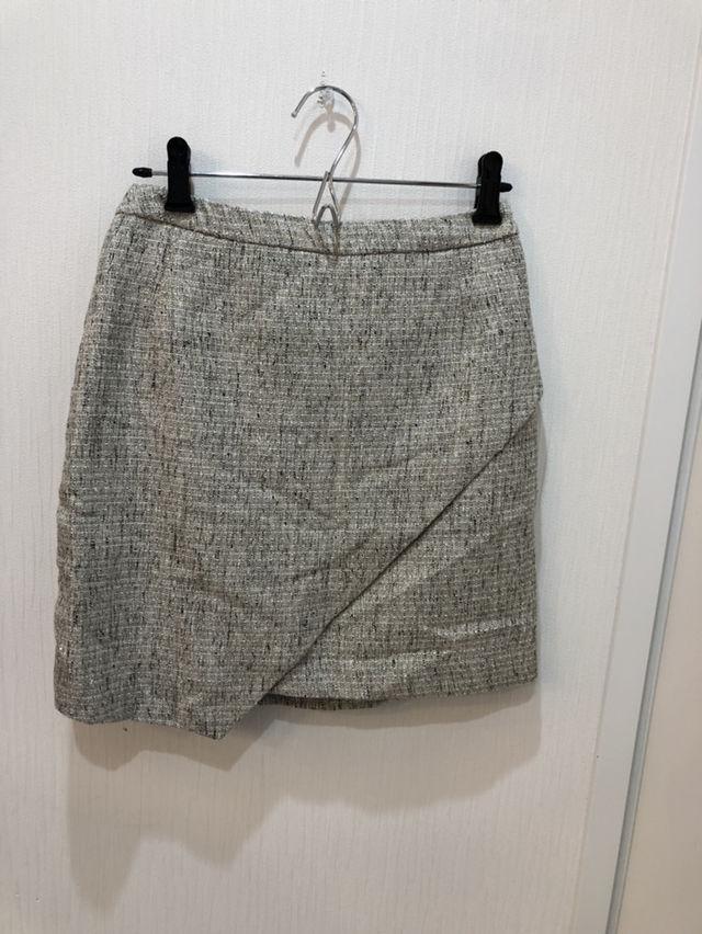 H&M スカート